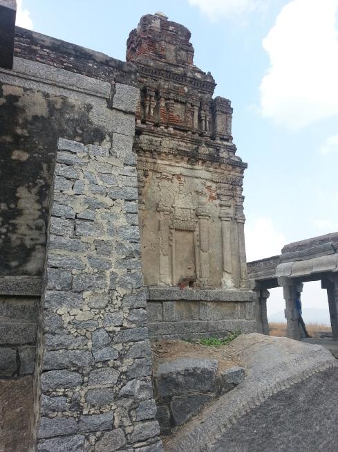 citadel ruins
